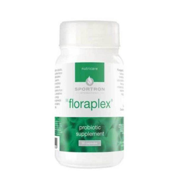 Floraplex Probiotic Supplement 30 Capsules