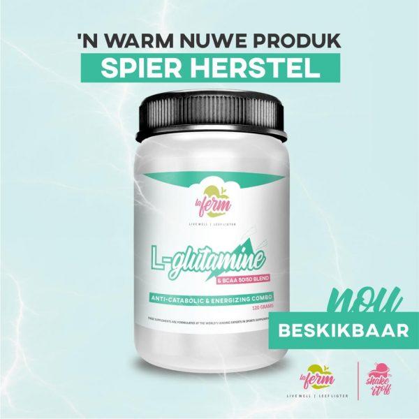 l glutamine capsules