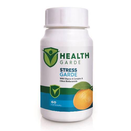 stressgarde capsules
