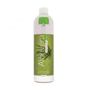 Aloe Vera Juice (Aalwyn Sap)