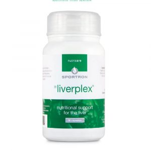 Liverplex Nutritional Support for Liver Capsules